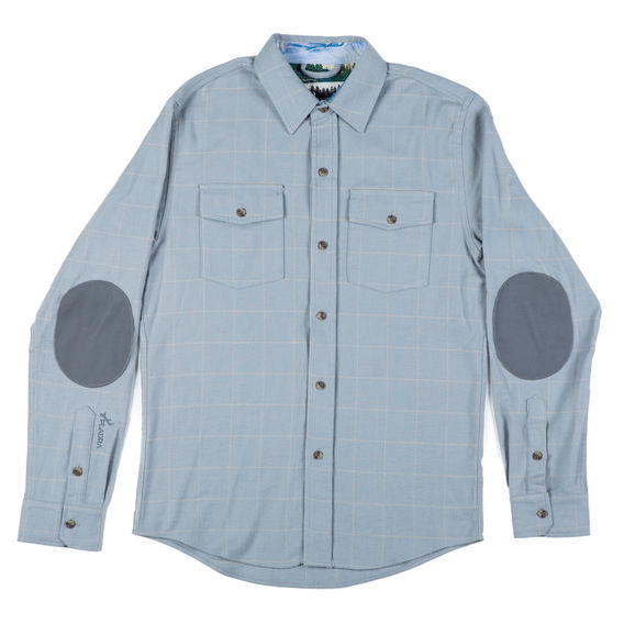 Edsclinhf3 leon heavyweight flannel 0 original