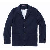 Cmzlzobqq0 washed linen blazer 0 original