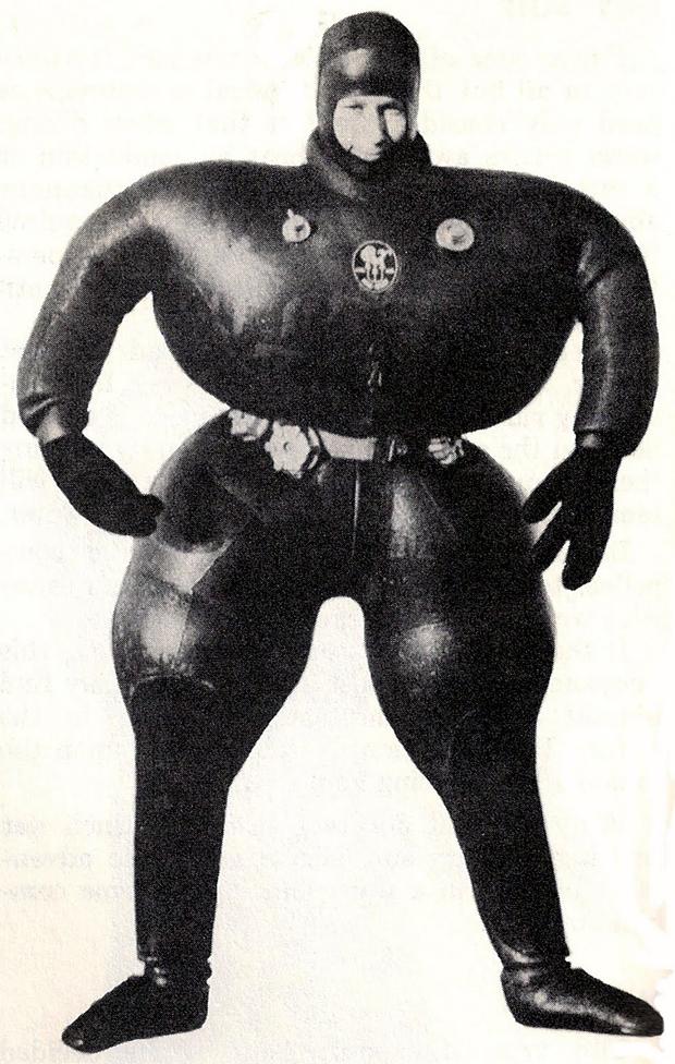 antique diving suits huckberry. Black Bedroom Furniture Sets. Home Design Ideas