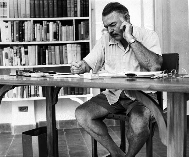 an introduction to the work and life of ernest hemingway To write a good hemingway essay, it is important to write a good introduction this introduction of a hemingway college essay paper must grab the reader's attention and should set up the stage for the rest of the hemingway essay.
