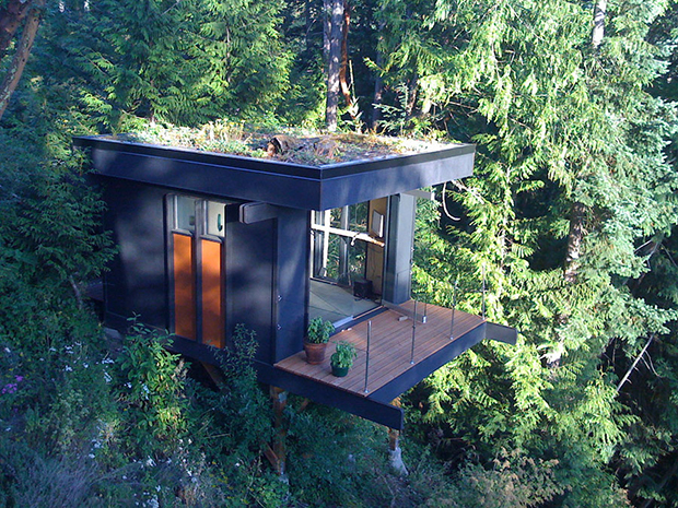Tiny Houses Huckberry