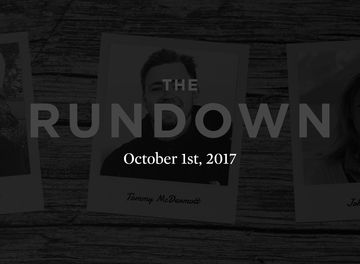 Tile rundown october